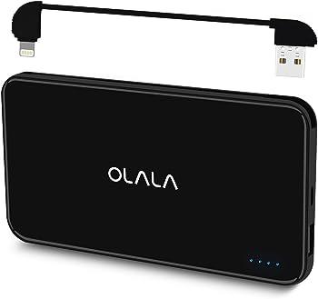 OLALA S102-i 10000mAh Portable Power Bank