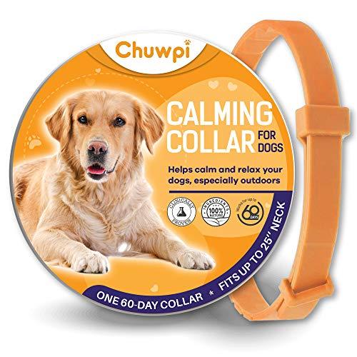 CHUWPI Beruhigendes Halsband für Hunde...