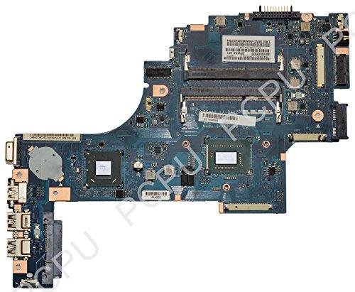 K000888840 Toshiba Satellite C55-B Laptop Motherboard w/Intel i3-3217U 1.8GHz CPU