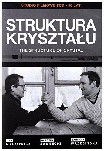 The Structure of Crystal (Struktura Krysztalu) (Digitally Restored) [DVD] [Region Free] (English subtitles)
