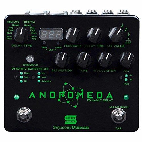 リンク:Andromeda Dynamic Delay