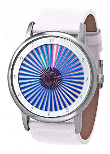 Orologio -  -  Rainbow e-motion of color - AV45SsM-WL-sh