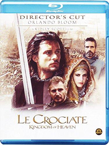 Le crociate(Director's Cut) [Blu-Ray] [Import]