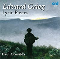 Lyric Pieces by Paul Crossley