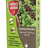 Protect Garden Esca Lumachicida Esca Lumaca Mesurol M Plus - 1 Kg