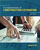 Fundamentals of Construction Estimating, 4th Edition Front Cover