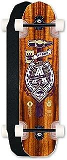 Skateboard Arbor Longboard Backlash 39 Gt Icon Downhill 2013 Series