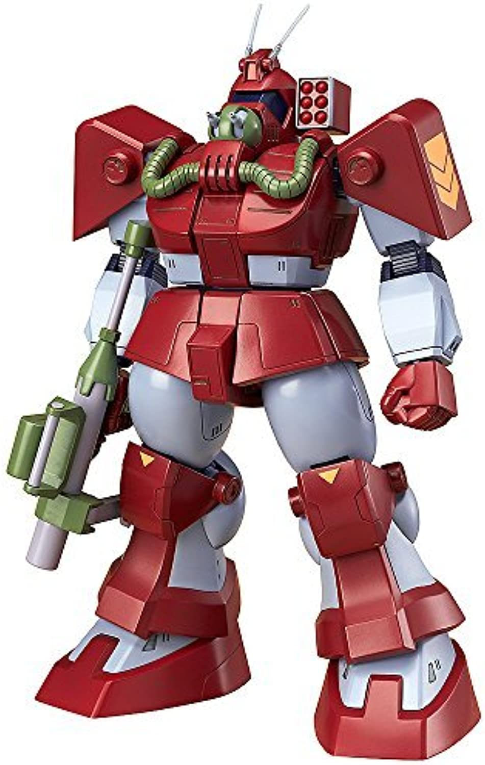 Max Factory Combat Armors Max 03  Abitate T10B Blockhead Series Figure (1 72 Scale) by Max Factory