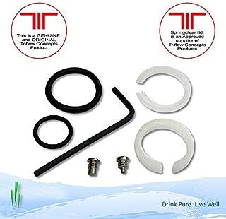 Franke Triflow Spout Seal Kit - Part no FR9400 by SpringClear