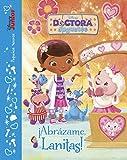 Doctora Juguetes. ¡Abrázame, Lanitas!: Pequeños tesoros (Disney. Doctora Juguetes)