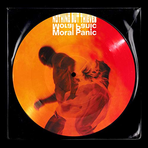 Moral Panic (picture Vinyl) (exklusiv bei Amazon.de) [Vinyl LP]