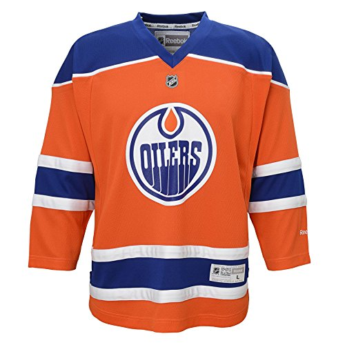 NHL New York Islanders Youth Outerstuff Alternate Replica Jersey, Team Color , Youth Large/X-Large (14-18)