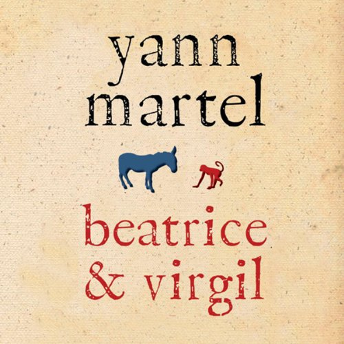 Beatrice & Virgil cover art