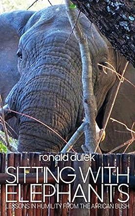 Sitting with Elephants