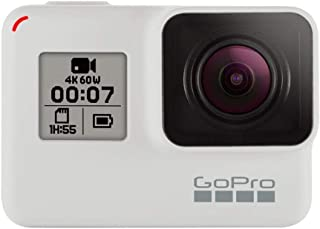 GoPro GoPro HERO7 Black Limited Edition(Dusk White)ゴープロ ヒーロー7 CHDHX-702-FW