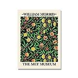 William Morris Ausstellung Wandkunst Drucke und Poster Obst