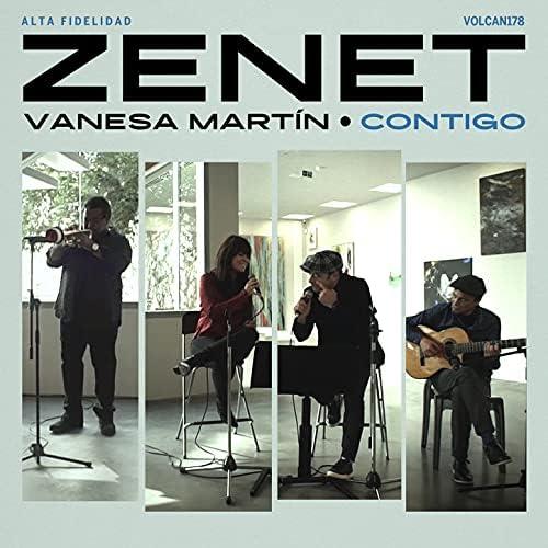 Zenet feat. Vanesa Martín