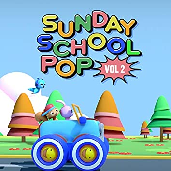 Sunday School Pop Vol. 2