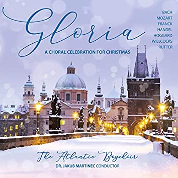 Gloria: A Choral Celebration for Christmas