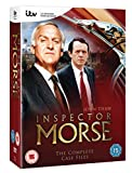 Inspector Morse: Series 1-12 [UK Import] [Reino Unido] [DVD]