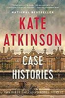 Case Histories (Jackson Brodie, 1)