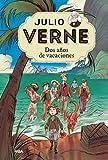 Dos años de vacaciones (Julio Verne nº 1)