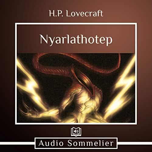 Nyarlathotep cover art