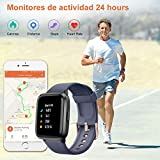 Zoom IMG-1 yamay smartwatch uomo donna con