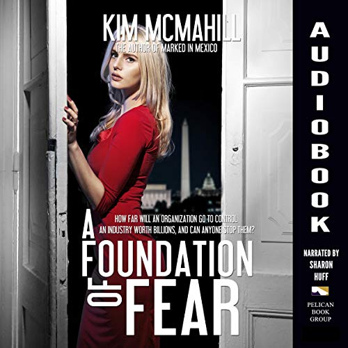 A Foundation of Fear  By  cover art