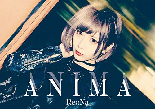 ANIMA(初回生産限定盤)(DVD付)(特典なし)