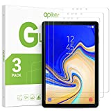 apiker [3 Pack] Galaxy Tab S4 Screen Protector, Tempered Glass...