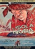 L'Isola Nuda (1960)