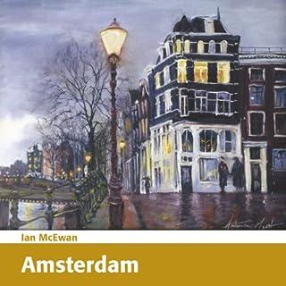 Couverture de Amsterdam