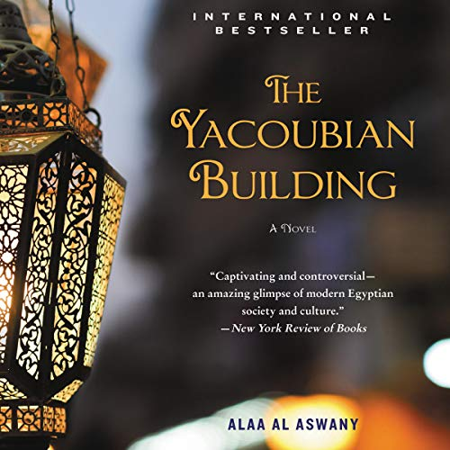 The Yacoubian Building cover art