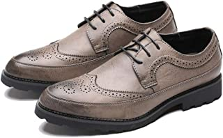 20bc76a664042 Amazon.com: BECKEN - Shoes / Men: Clothing, Shoes & Jewelry