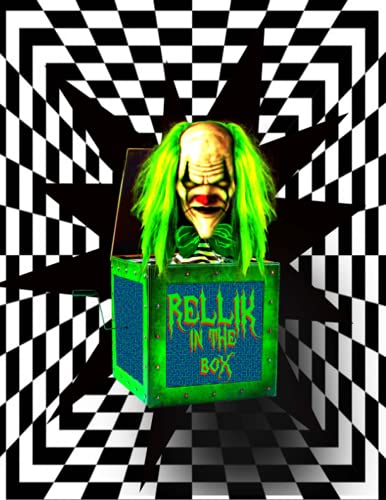 Rellik Sketchbook
