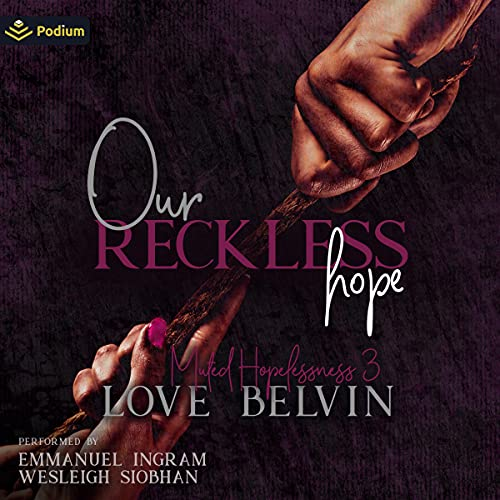 Our Reckless Hope cover art
