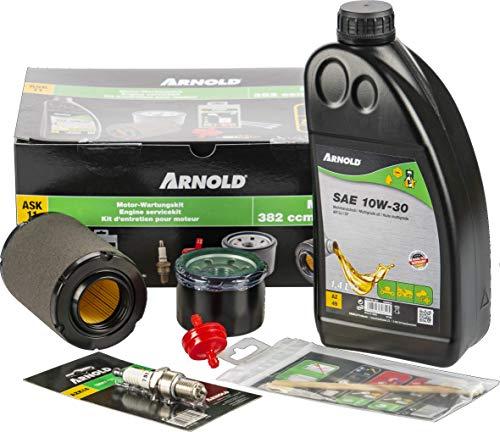 ARNOLD - Kit de Mantenimiento de Motor ASK11 para MTD 382 CC y 439 CC