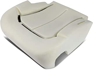 Front Driver Side Bucket Seat Bottom Lower Cushion Pad Replacemet Replacement for 99-02 Chevy Silverado