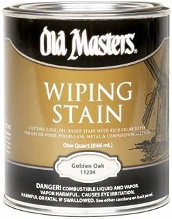 OLD MASTERS 11204 WIP Stain, Golden Oak