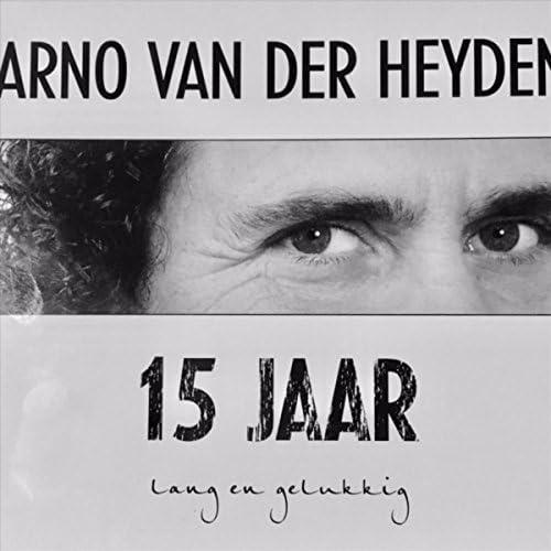 Arno van der Heyden