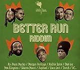 Songtexte von Dub Inc - Better Run Riddim