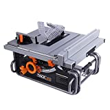 Tacklife PTSG1A 10' Table Saw with 40'X20' Max...