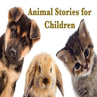 Animal Stories for Children cover art