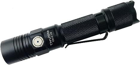 ThruNite TN12 V4 XP-L Neutral White EDC LED Flashlight