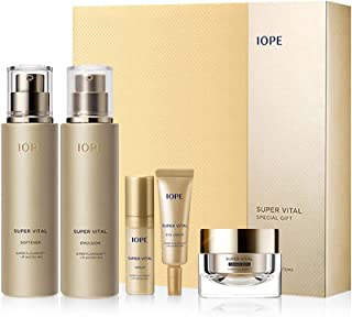 Korean Cosmetics_Amore Pacific IOPE Super Vital Extra Moist 2pc Set