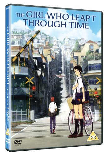The Girl Who Leapt Through Time [Import anglais]