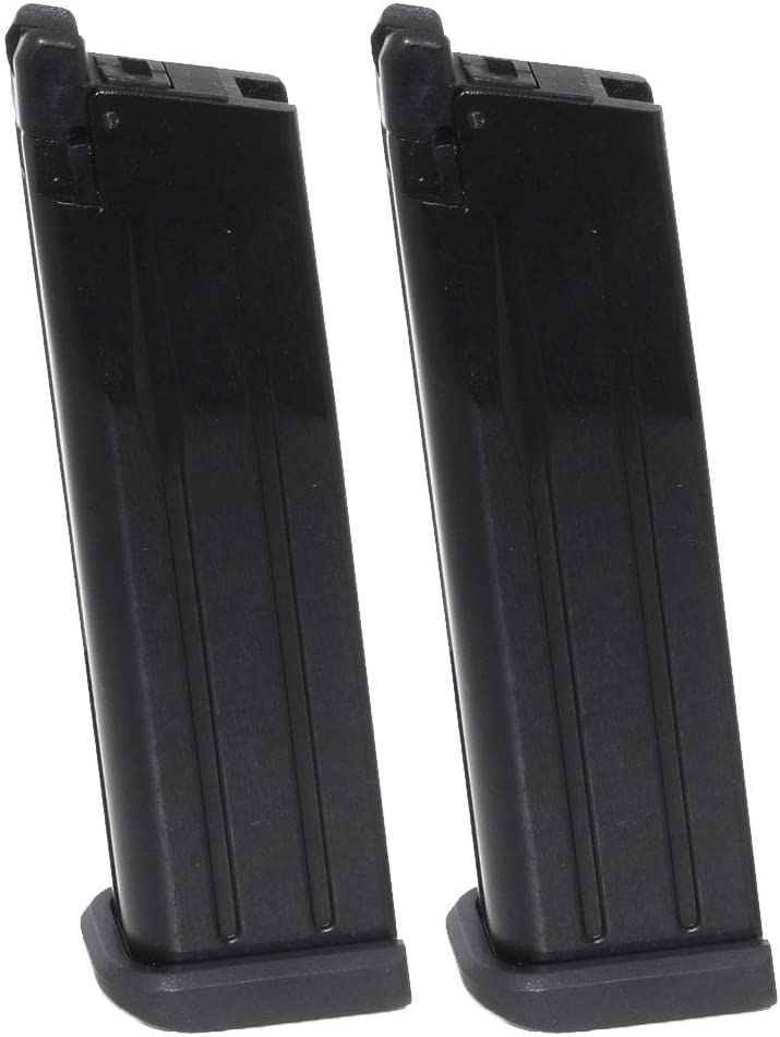 Airsoft Parts WE 2pcs 30rd Gas Superlatite Army R601 R501 4.3 for Over item handling ☆ Magazine