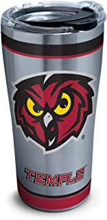 Tervis NCAA 20 Oz Tradition Stainless Steel Tumbler (TRADITION-NCAA20OZ)