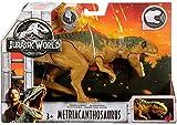 "Metriacanthosaurus Dinosaur Jurassic World Fallen Kingdom Posable Figure 6"" 2018"